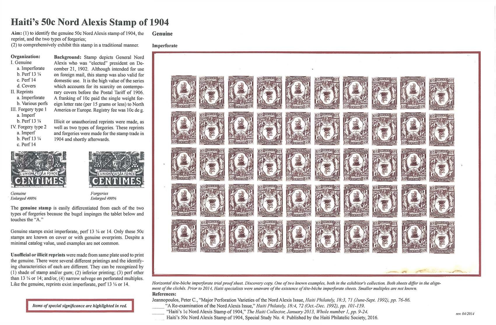 american association of philatelic exhibitors exhibits online