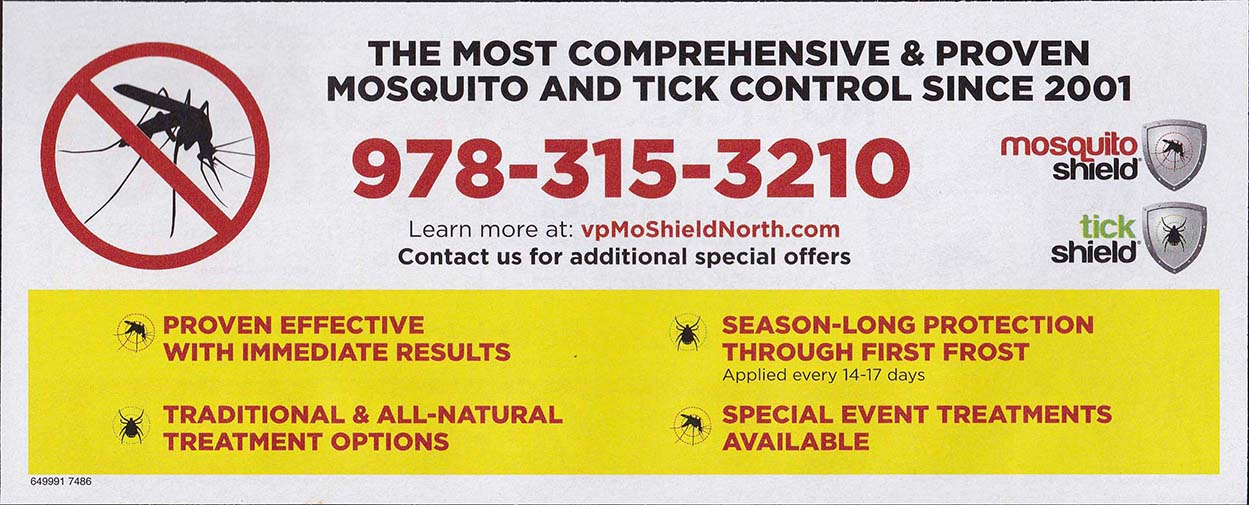 Valpak Insert - Mosquito Shield - May 2017 - Side 2