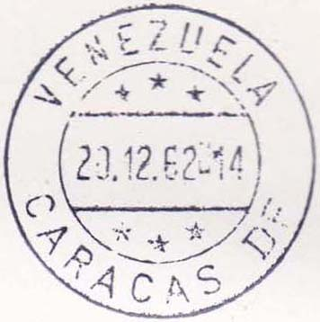 Cancel - New Caracas Datepart