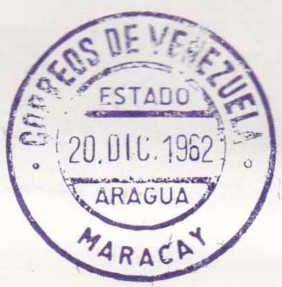 Cancel - New Maracay Purple